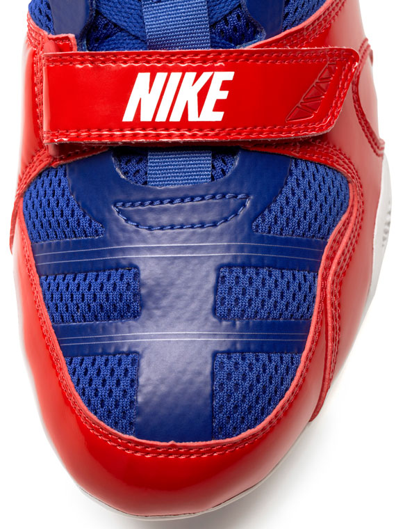 611bb58c5ea9 Manny Pacquiao X Nike – Hyperko MP Boot John Dapper ...